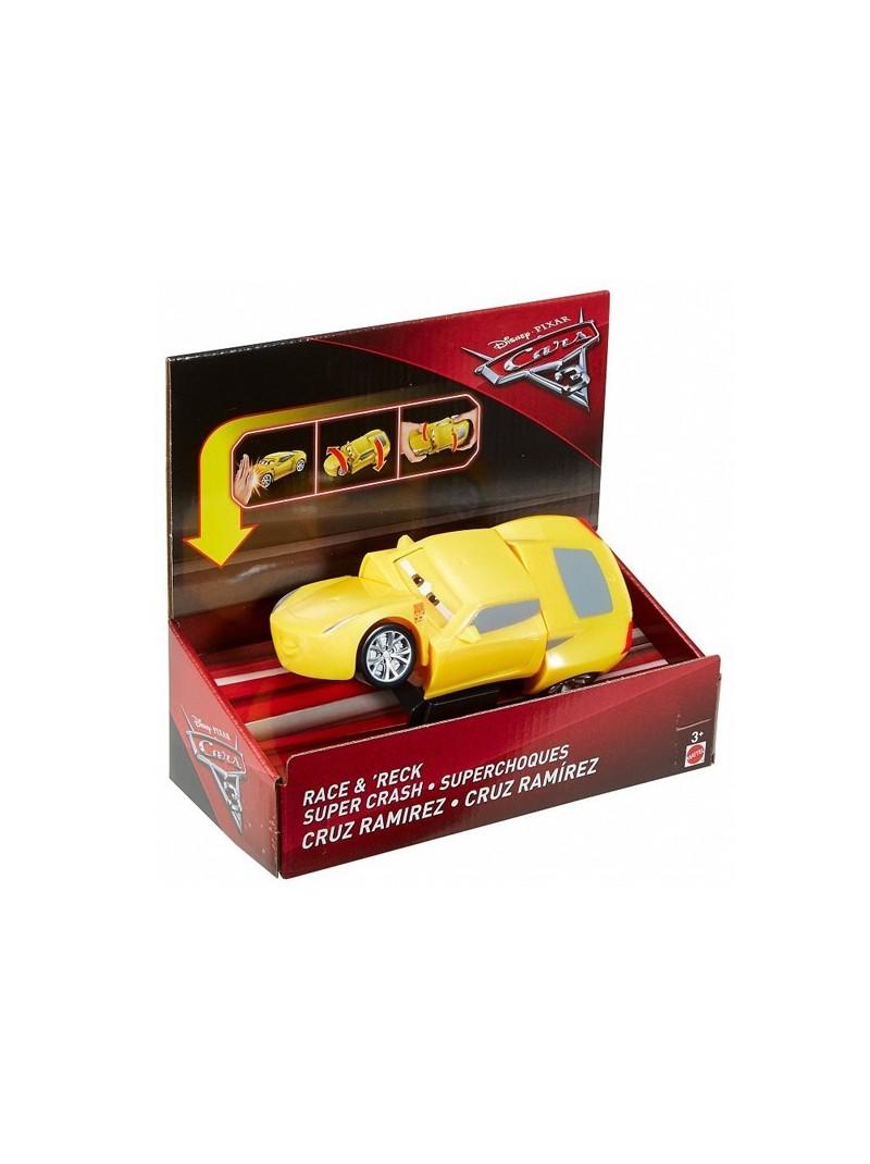 Cars 3 supercotxes