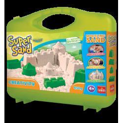 Super Sand maletí creatiu