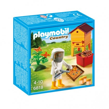 PLAYMOBIL® apicultor