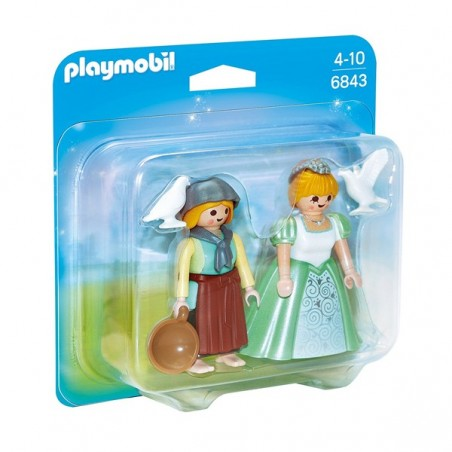 PLAYMOBIL® Duo pack prince