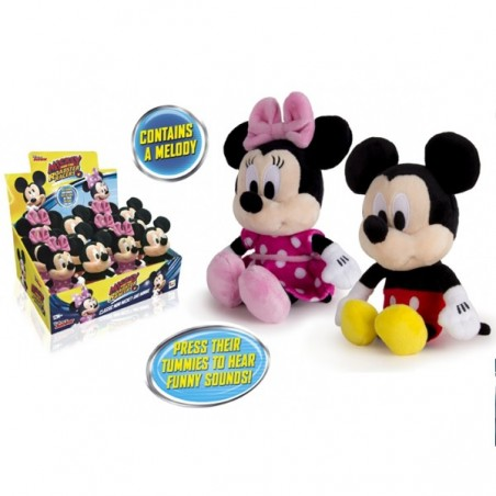 Mini Mickey & Minnie Class