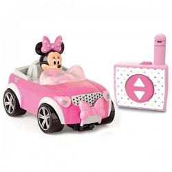 City Fun R/C car Minnie