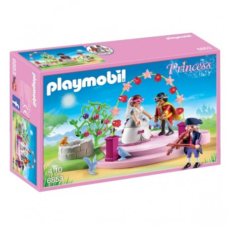PLAYMOBIL® ball de màscares