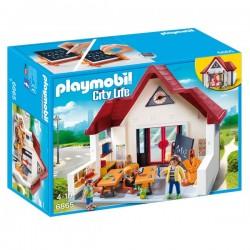 Playmobil col·legi