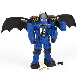 Imaginext Mega Bat-Robot