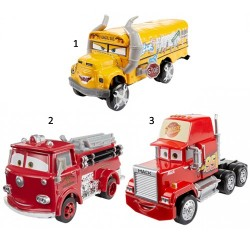 Cars 3 Vehicles de luxe