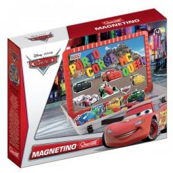 Quercetti Magnètic Cars 3
