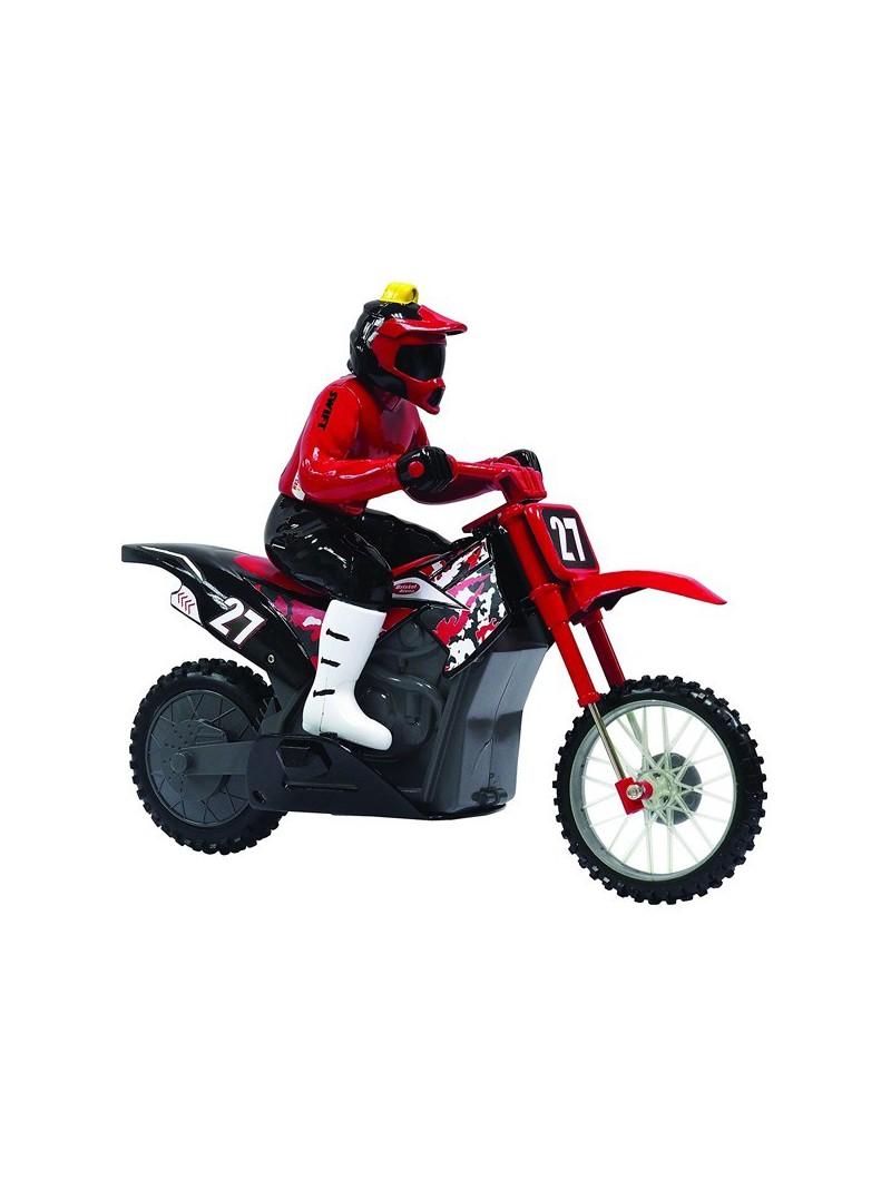 Moto xtreme R/C amb Camara