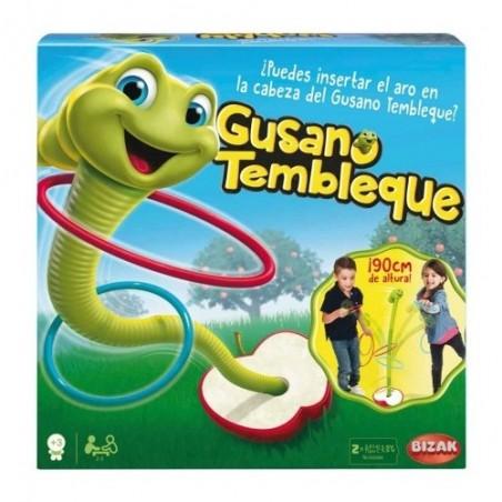 Cuc tembleque