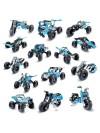 Meccano 15 tot terreny ATV