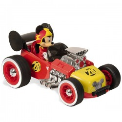 Mickey Roadster racers RC 2,4 Ghz
