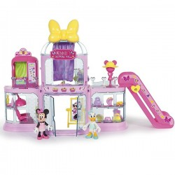 Minnie centre comercial