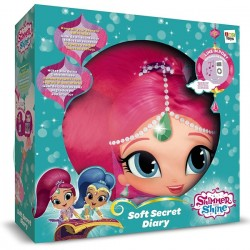 Shimmer & Shine diari secret