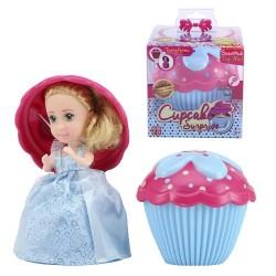 Nina Cupcake surprise