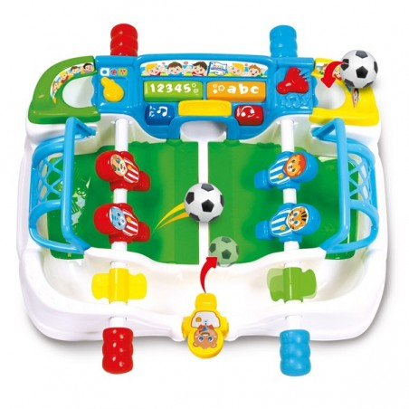 Fermin el meu primer futbolí