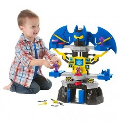 Batcova transformable Imaginext