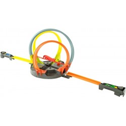 Hot Wheels Pista Mega Looping