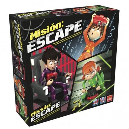 Mision Escape