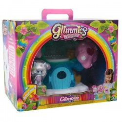 Glimmies - Friends S2, casa arbre