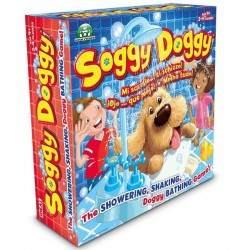 Soggy Doggy - Ull... que mullo!