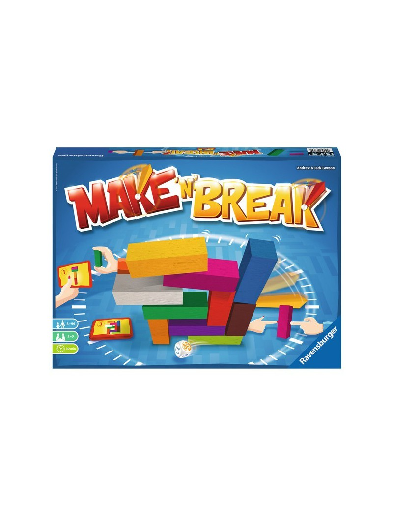 Make & Break