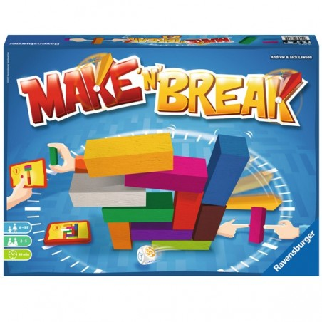 Make & Break
