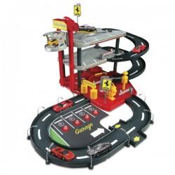 Pàrquing Ferrari 2 cotxes 1:43