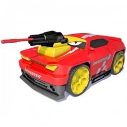 Watch Car 2 R/C per veu i llança míssils