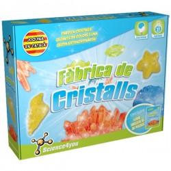 Fàbrica de cristalls