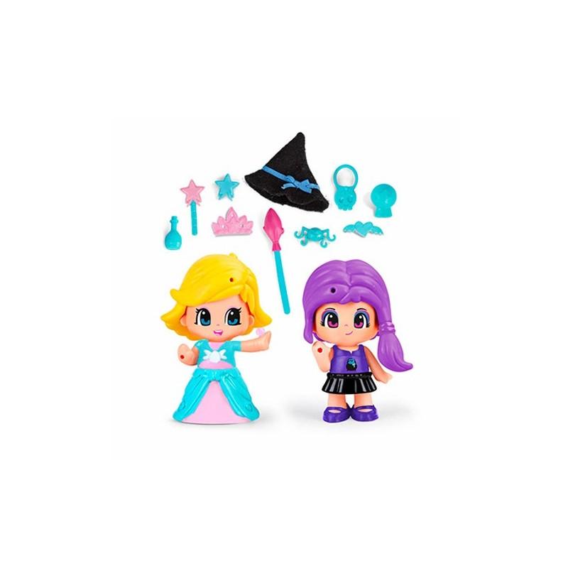 Pinypon princesa i bruixa