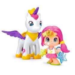 Pinypon i el seu unicorn volador