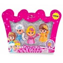 Pinypon pac 3 princeses