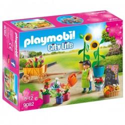 PLAYMOBIL® Botiga de Flors