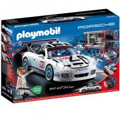 PLAYMOBIL® Porsche 911 GT3 Cup