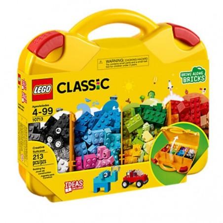 Classic Maletí creatiu LEGO
