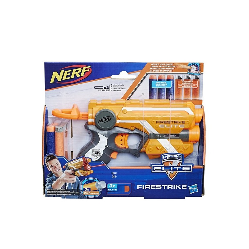 Nerf Elite - Firestrike D.D