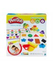 Play-Doh - Aprenc colors i formes