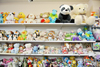 interior de la juguetería