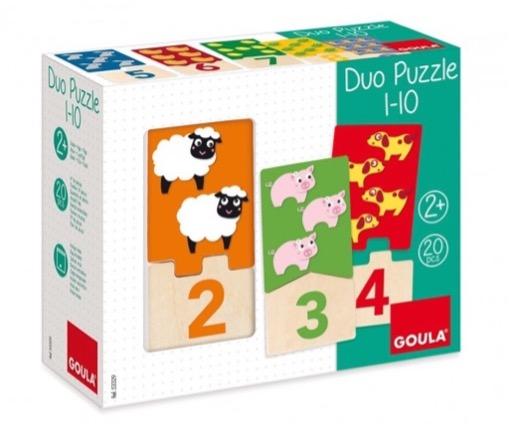 duo puzzle goula