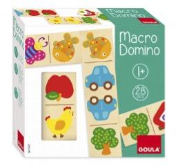 macro domino goula