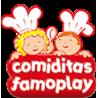 Comiditas Famoplay