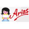 Muñecas Arias